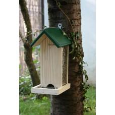Hrănitoare pentru păsări sălbatice