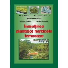 Inmultirea plantelor horticole lemnoase
